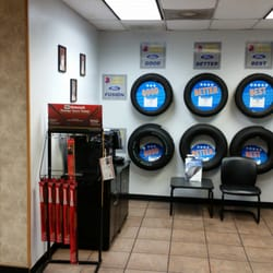 Leif Johnson Ford - 68 Photos & 479 Reviews - Auto Repair ...