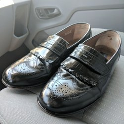 Shoe Repair Clairemont