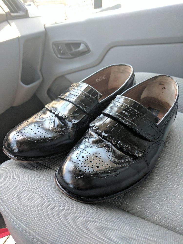 Balboa Shoe Repair