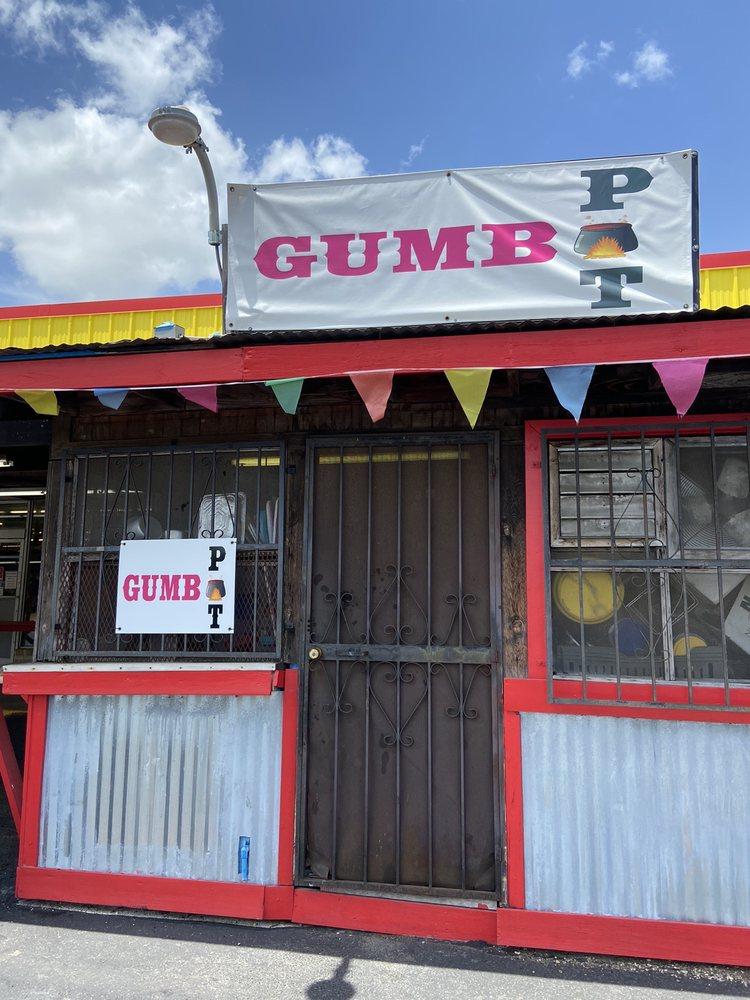 Gumbo Pot: 3903 Eisenhauer Rd, San Antonio, TX