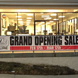Photo Of Home Value Furniture   Sterling, VA, United States. Grand Opening  Sale