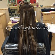 Great lengths salon 27 photos hair extensions 1152 s keratin bond extensions photo of great lengths salon glendale co united states pmusecretfo Choice Image
