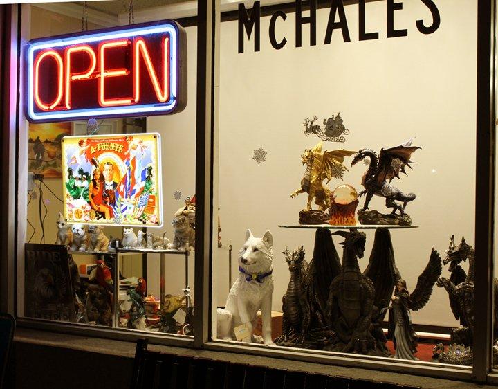 McHales Specialty Store: 108 Howard St E, Live Oak, FL