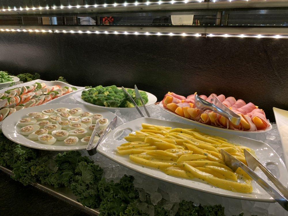 Galeto Brazilian Steakhouse: 825 N 54th St, Chandler, AZ