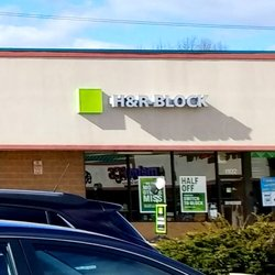 H R Block Tax Services 1104 Chester Pike Sharon Hill Pa