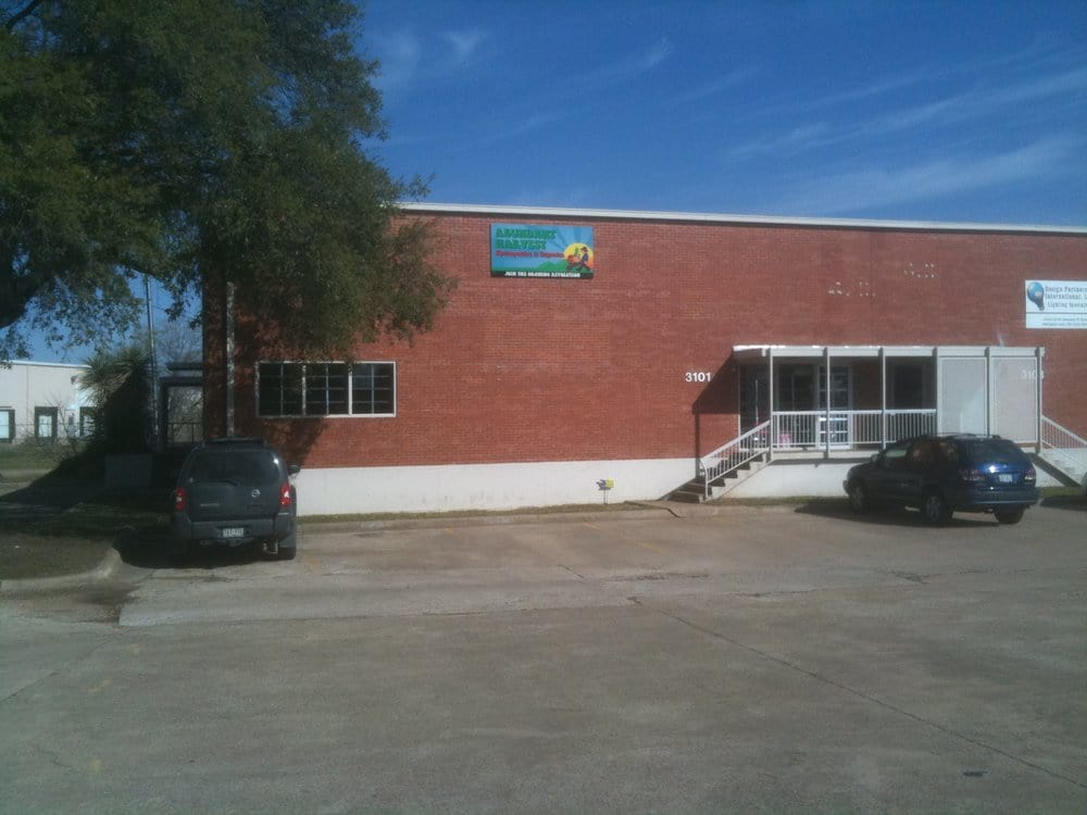 o - Hydroponic Stores Dallas