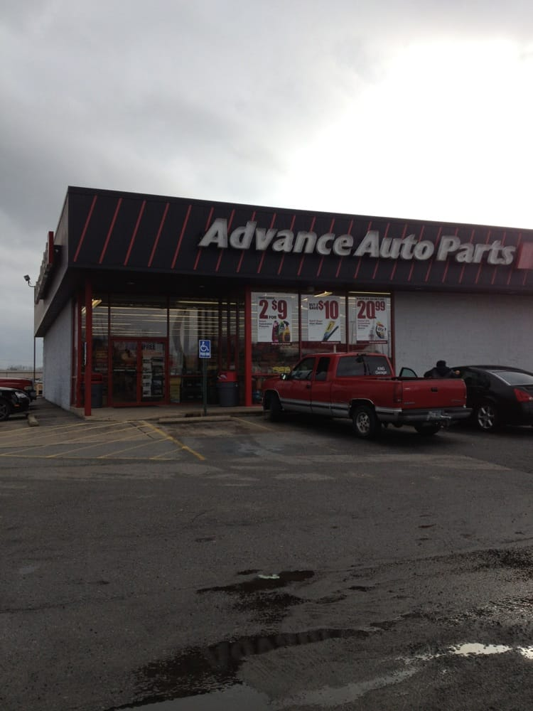 Welcome back to KaleCoAuto! Your home for the rare, unusual, and hard to find auto parts.