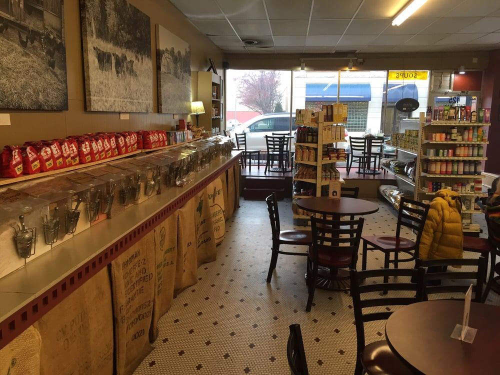 Health Foods Store In Muncie
