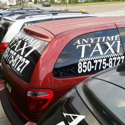 Ho Taxi Panama City Beach