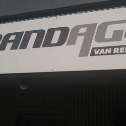 b6fd798eac Bandago Van Rentals - Car Rental - 515 Thompson Ln