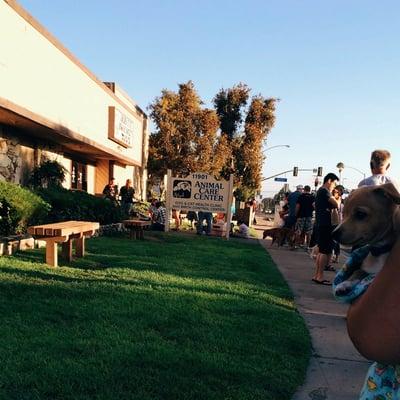Charming Golden State Humane Society 11901 Gilbert St Garden Grove, CA Veterinarians    MapQuest