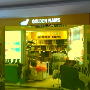 f44747897c3 Golden Rams Australia - Accessories - 283 Princes Hwy, St Peters New ...