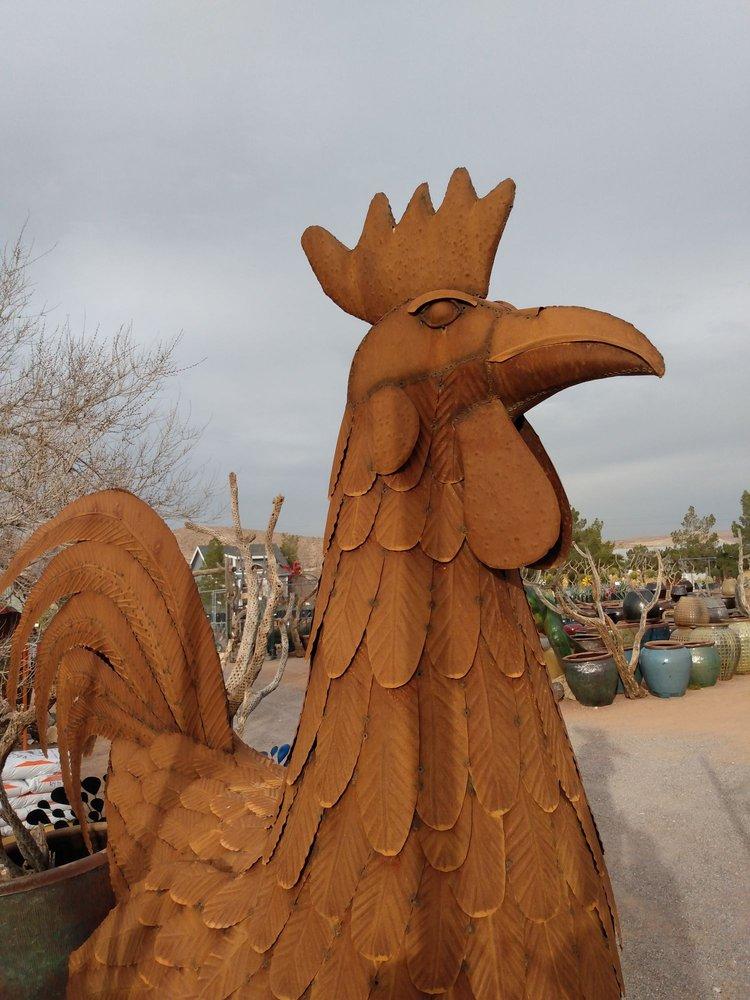 Cactus Joe's Blue Diamond Nursery: 12740 Blue Diamond Rd, Las Vegas, NV