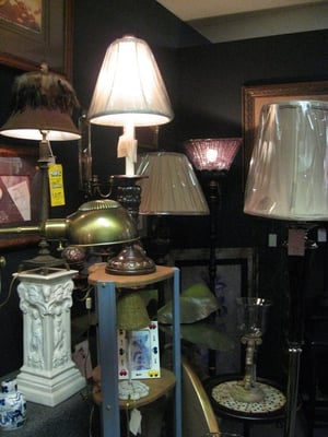 Dave Smith The Lamp Maker 7432 Wornall Rd Kansas City Mo Manufacturers Mapquest