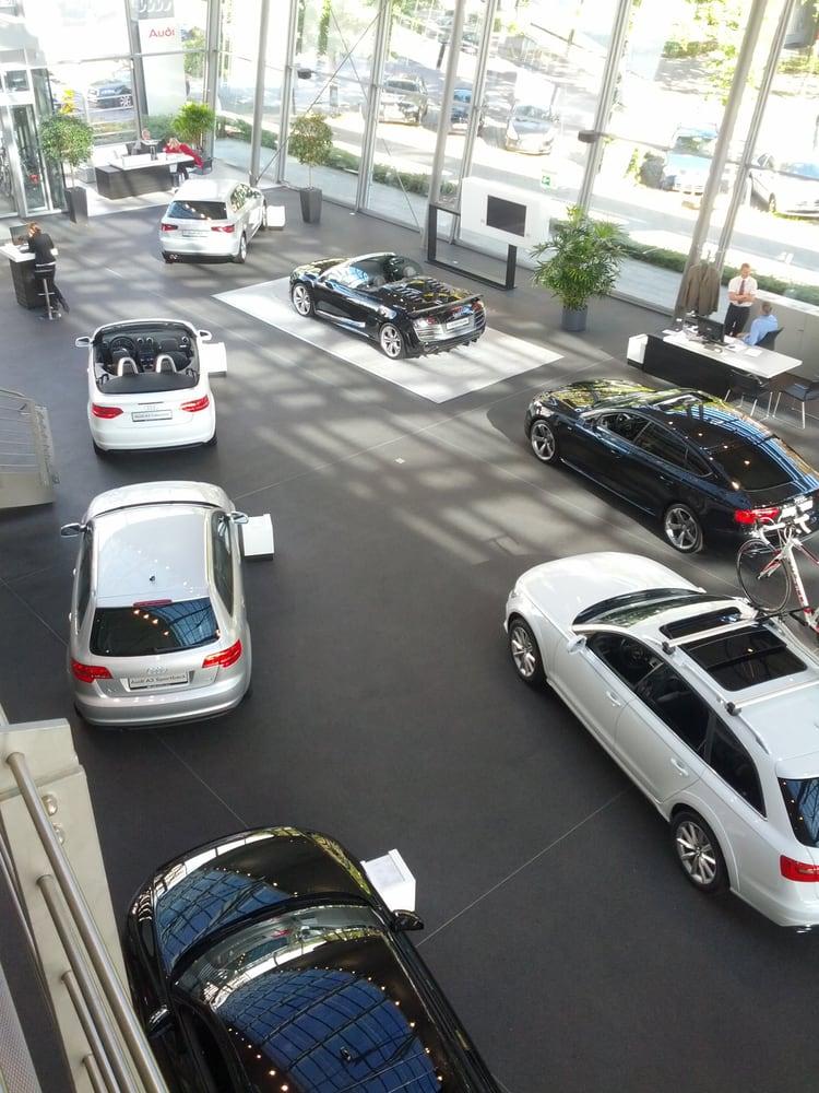 audi zentrum berlin 16 reviews car dealers. Black Bedroom Furniture Sets. Home Design Ideas