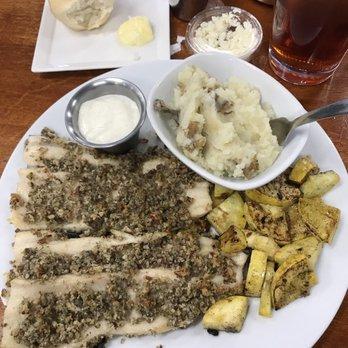 Natural Food Restaurant Buffalo Gap Rd