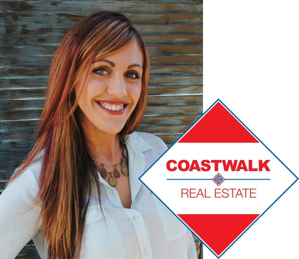 Photo of Tammy Poole - Coastwalk Real Estate: Wilmington, NC