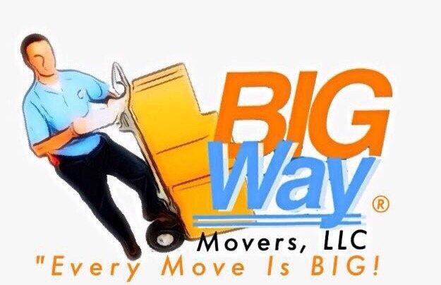 Big Way Movers