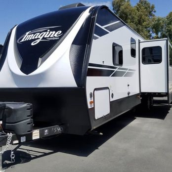 See Grins RV - 50 Photos & 340 Reviews - RV Dealers - 7900 Arroyo
