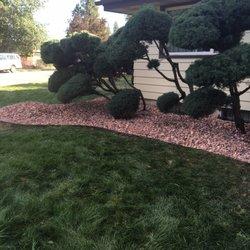 Photo Of Living Water Lawn U0026 Tree Care   Spokane, WA, United States.