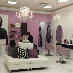 Ooh la la beauty bar closed blow dry out services for 95th street salon