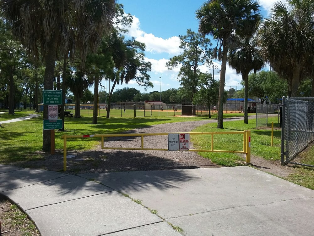 Fossil Park: 6635 Dr Martin Luther King Jr St N, St. Petersburg, FL