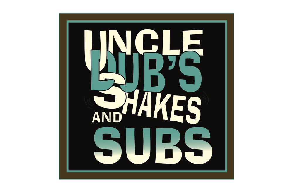 Uncle Dub's Shakes & Subs: 4085 US Hwy 278 W, Altoona, AL