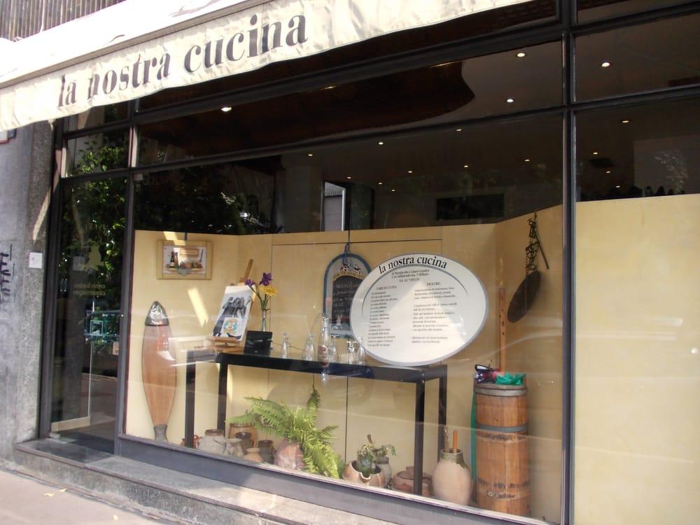 La nostra cucina richiedi preventivo corsi di cucina - La cucina italiana corsi ...