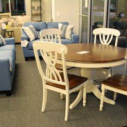 Photo Of Central Florida Discount Furniture   Sanford, FL, United States.  Dining Sets