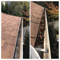 Photo Of Maryland Pro Services   Jessup, MD, United States. Gutter Clean  Outs