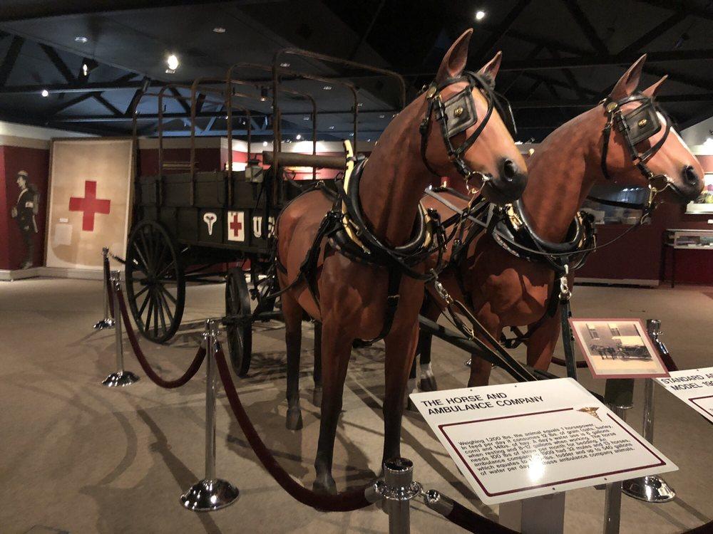 AMEDD Museum