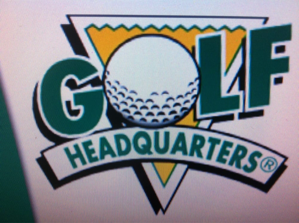 Golf Headquarters: 319 E Battlefield St, Springfield, MO
