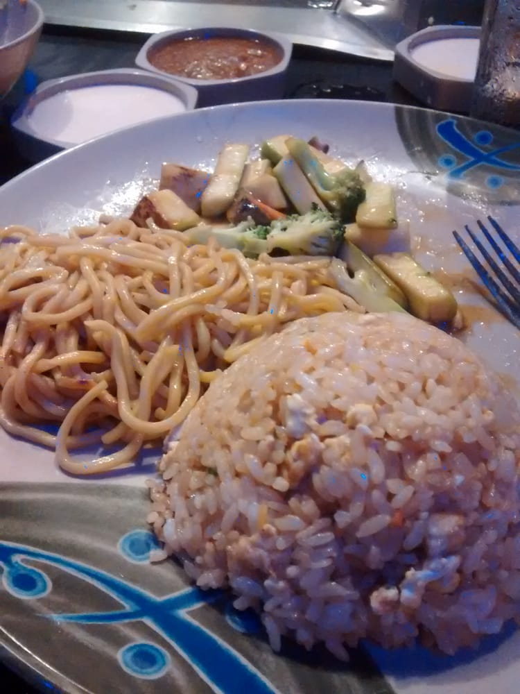 Osaka Seafood Steakhouse: 7537 W 149th St, Apple Valley, MN