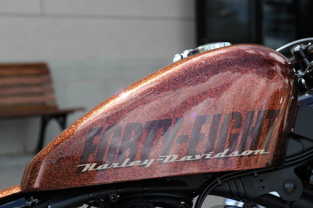 Iron Town Harley-Davidson