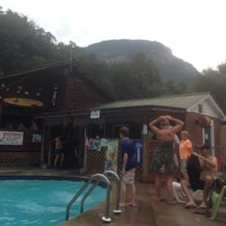 Photo Of Geneva Motel Lake Lure Nc United States Chimney Rock Overlooks