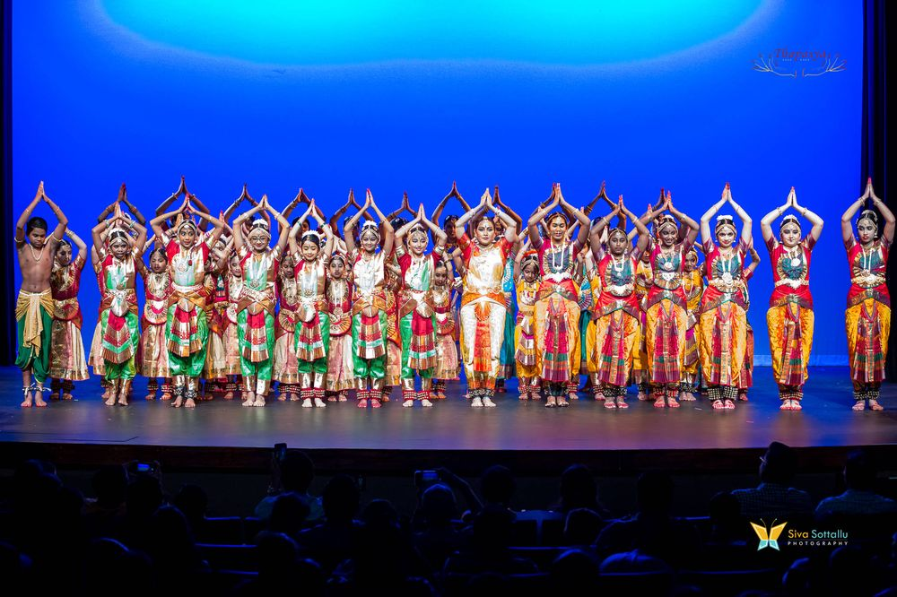 Thapasya - School of Dance: 42821 Crossbow Ct, Ashburn, VA