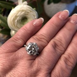 564f28d87 Photo of Rogers Jewelry - Folsom, CA, United States. Ring I purchased from