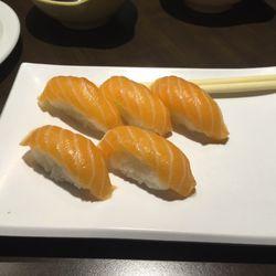 Sushi oshawa