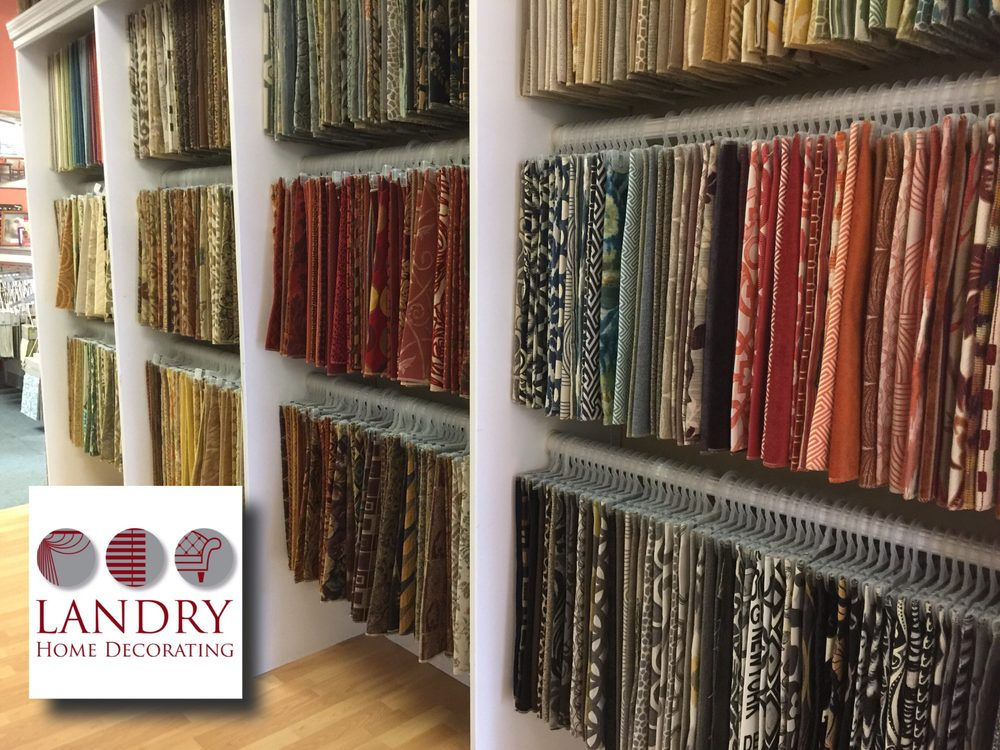 Landry Home Decorating - Shades & Blinds - 53 Lowell St ...