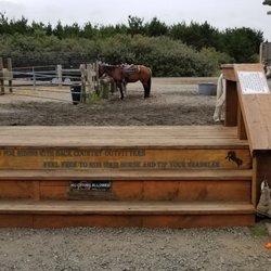Photo Of Long Beach Horse Rides Wa United States The