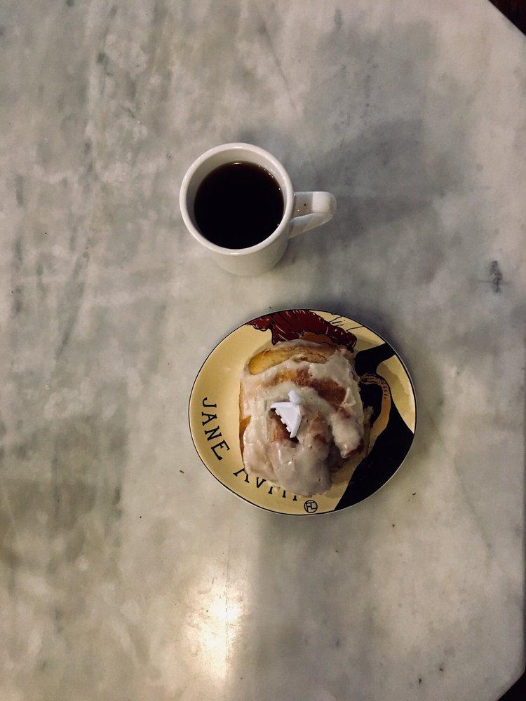 Sweet Arts Bakery: 95 Main St, Geneseo, NY