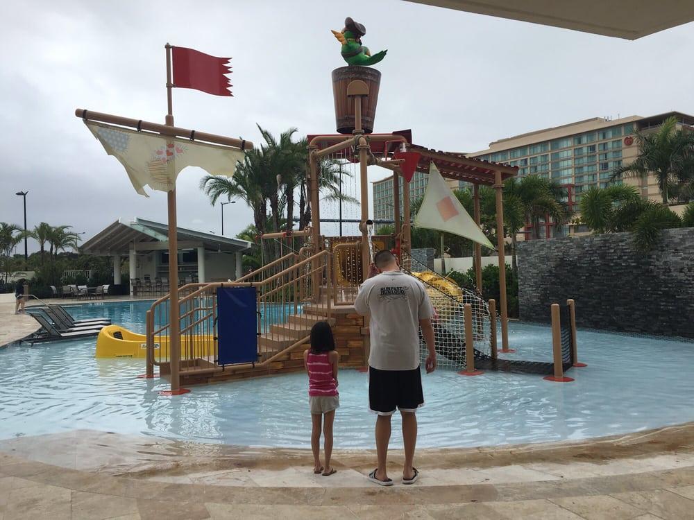 Hotels Near San Juan Airport With Shuttle