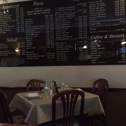Photo Of La Villini Family Style Italian Restaurant E Northport Ny United States