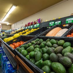 Photo Of La Mexicana Supermarket Long Beach Ca United States Fresh Produce