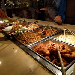 98 Pounds Buffet - 41 Photos & 116 Reviews - Chinese - 824 ...