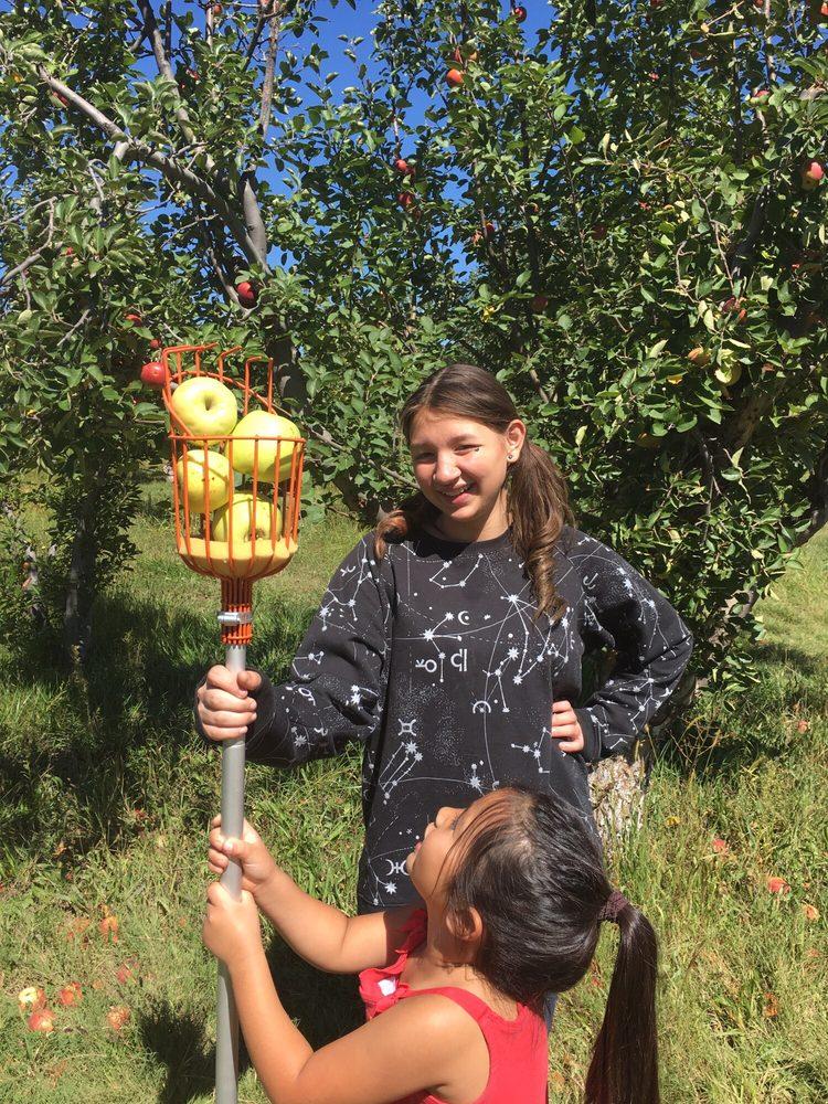 Costanza Orchard: 05 Padilla Rd, Belen, NM