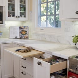 Good Photo Of KB Cabinets   Millbrae, CA, United States. Brookhaven Kitchen,  Showing