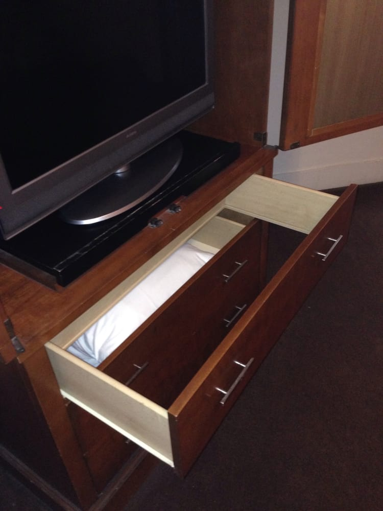 we found this drawer was a trick drawer and the real hotel pennsylvania rooms were on the other. Black Bedroom Furniture Sets. Home Design Ideas