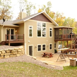 Photo Of Brio Design Homes   Madison, WI, United States. Ranch Style Home