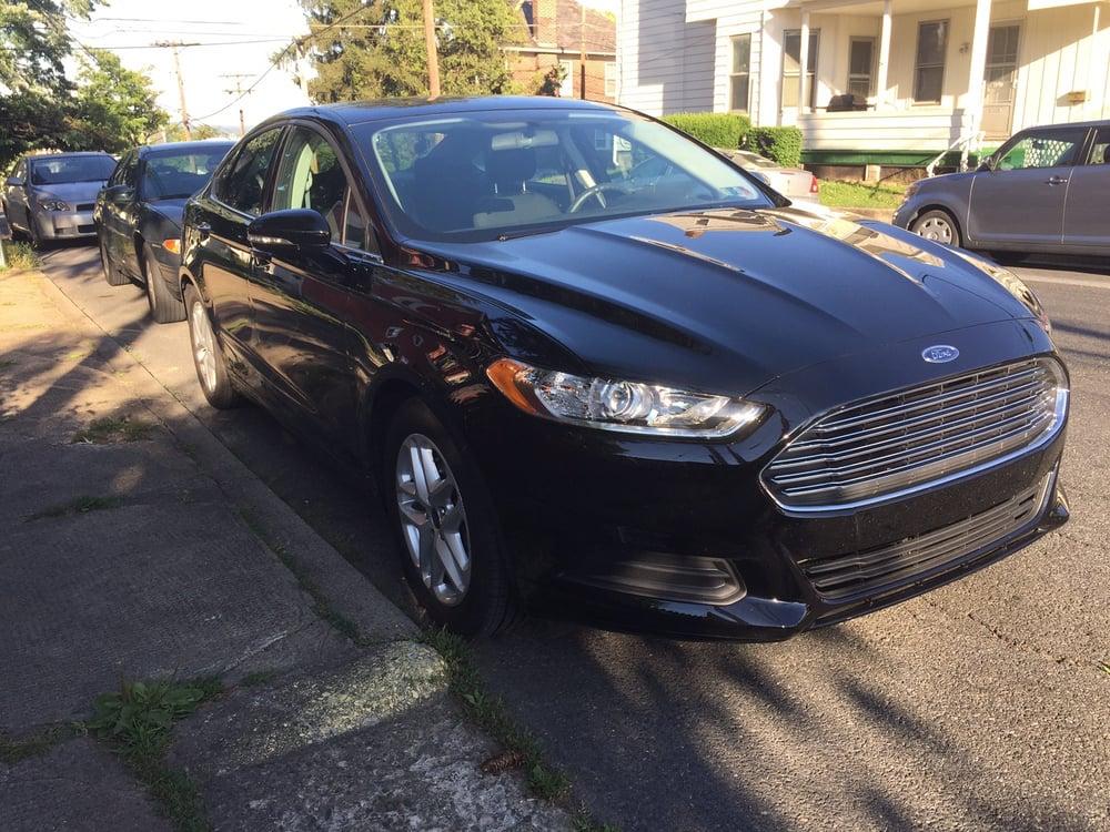 Rudy's Car Wash: 811 Stefko Blvd, Bethlehem, PA